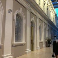 Photo taken at National Museum of Singapore by Clifford Q. on 10/30/2012