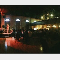 Photo taken at The Historic German House Auditorium & Events Center by Kiana D. on 7/4/2015