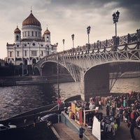 Photo taken at Bar Strelka by Sergey 136th on 6/2/2013