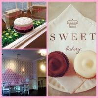 Photo taken at Sweet by Pamella P. on 9/17/2014