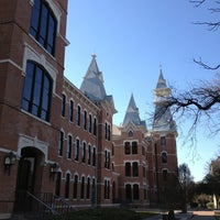 Foto diambil di Baylor University oleh Mary A H. pada 2/24/2013