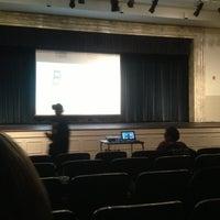 Photo taken at Gorton Community Center by Jon B. on 6/2/2013