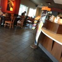 Photo taken at Starbucks by Dylan D. on 6/29/2013