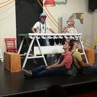 """9/15/2017 tarihinde Melike A.ziyaretçi tarafından Tiyatro """"MAVRA""""'de çekilen fotoğraf"""