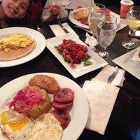Photo taken at Havana Cafe by Anthony A. on 4/13/2013