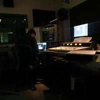 Photo taken at CFMU 93.3 FM by Amy H. on 4/1/2013
