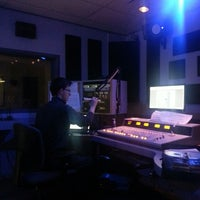 Photo taken at CFMU 93.3 FM by Amy H. on 4/15/2013