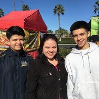 Photo taken at Buena Park Farmers Market by Gerardo L. on 12/26/2015