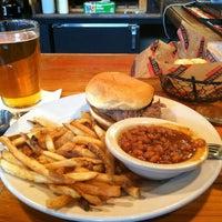 Photo taken at Jim 'N Nick's Bar-B-Q by Chris D. on 2/2/2013