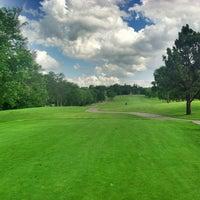 Photo taken at Oak Glen Golf Course by Cory S. on 6/30/2014