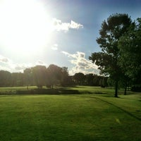 Photo taken at Angushire Golf Course by Cory S. on 8/1/2013