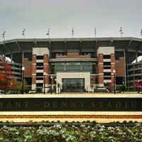 Foto diambil di The University of Alabama oleh Cory S. pada 11/27/2012