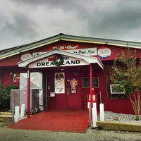 Photo taken at Dreamland BBQ by Cory S. on 11/27/2012
