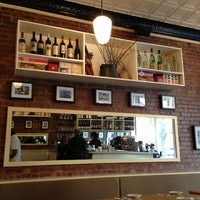 Photo taken at Snack Taverna by Deepika on 2/9/2013