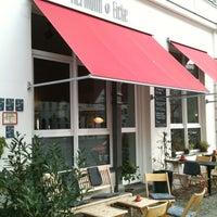 Das Foto wurde bei Café Hermann Eicke von Sven G. am 11/4/2012 aufgenommen