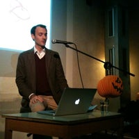 Photo taken at FC Magnet Mitte by Sven G. on 10/29/2012