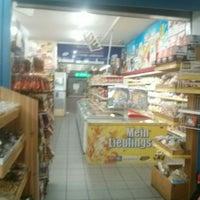 Photo taken at РОССИЯ Supermarkt by Sven G. on 8/2/2017