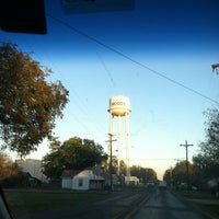 Photo taken at Moody, TX by Maria L. on 11/6/2012
