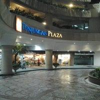 Photo taken at Sheraton Surabaya Hotel & Towers by Agus G. on 1/5/2013
