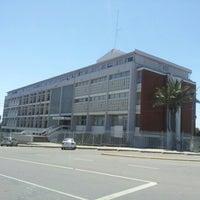 Photo taken at Universidad de Playa Ancha de Ciencias de la Educación by 啓治 高. on 11/4/2012