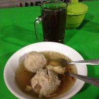 Photo taken at Pusat Kuliner Jajan Makan TMP Kalibata by cenno c. on 7/29/2016