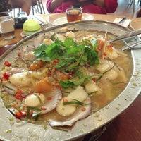 Photo taken at Ocean Restaurant by Jason H. on 6/12/2013