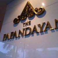 Photo taken at The Papandayan by Joe D. on 12/22/2012