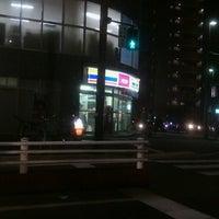 Photo taken at Ministop by Hisashi K. on 3/28/2013
