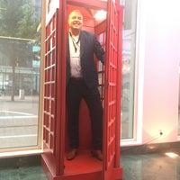 Foto tomada en Vodafone HQ por Jako B. el 9/3/2018