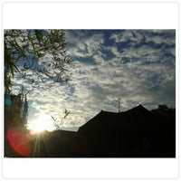 Photo taken at Aroozoo Park by Benedict™ on 10/2/2013
