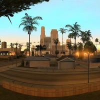 Photo taken at Los Santos by Onur on 12/20/2013