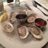 Photo prise au Oyster House par Michelle H. le10/12/2012