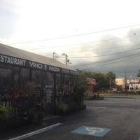 Photo taken at Vino e Pasta by Al A. on 6/15/2014