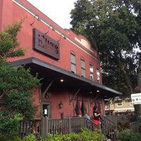 7/21/2013에 Al A.님이 Ella's Americana Folk Art Cafe에서 찍은 사진