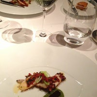 Photo taken at Le Bernardin by Al A. on 4/6/2013