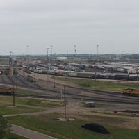 Photo taken at Golden Spike Tower by Thomas C. on 8/11/2014