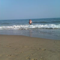 Foto tomada en Playa de Islantilla por Marta R. el 6/29/2013
