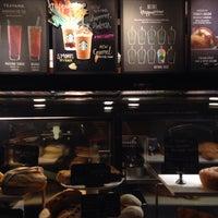 Photo taken at Starbucks by Mik T. on 5/19/2016