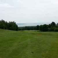 Photo taken at Apostle Highlands Golf Course by Jeff B. on 6/29/2013