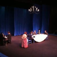 Photo taken at Evan and Evelyn Anderson Theatre by Bab d. on 2/22/2013