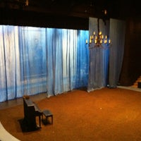 Photo taken at Evan and Evelyn Anderson Theatre by Bab d. on 2/19/2013