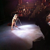Photo taken at Evan and Evelyn Anderson Theatre by Bab d. on 10/27/2012