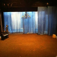 Photo taken at Evan and Evelyn Anderson Theatre by Bab d. on 2/21/2013
