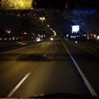 Photo taken at De Jubal Bus by Johan V. on 9/14/2013