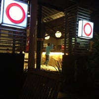 Photo taken at OWN Cafe by Pieters T. on 10/31/2012
