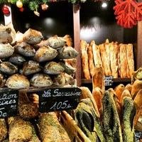 Photo prise au Pains, Beurre & Chocolat par Alexandra M. le12/17/2014