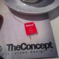 11/5/2013 tarihinde Jose Á.ziyaretçi tarafından The Concept •Urban Design•'de çekilen fotoğraf
