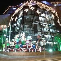 Foto tirada no(a) Beiramar Shopping por Marcelo C. em 12/7/2012