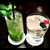 Photo taken at Gimlet by Michel M. on 11/2/2012