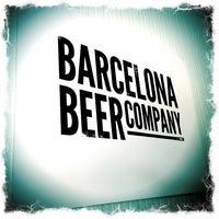 Foto tomada en Barcelona Beer Company Taproom por Michel M. el 5/30/2014
